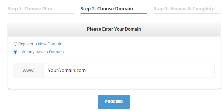 Add-domain-name