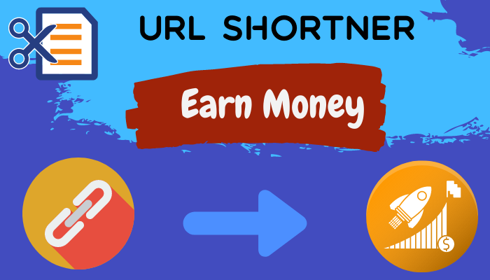 Shorten Links And Earn Money