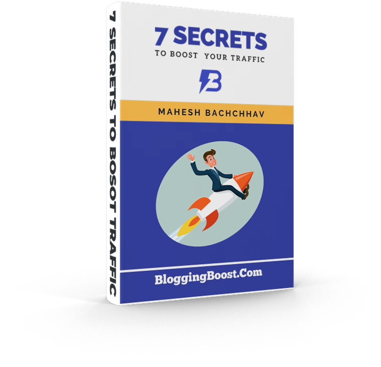 7 hidden secrate of Boost traffic secrets