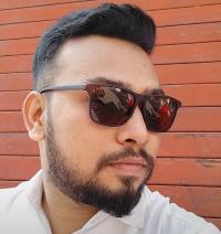 Mahesh Bachchhav